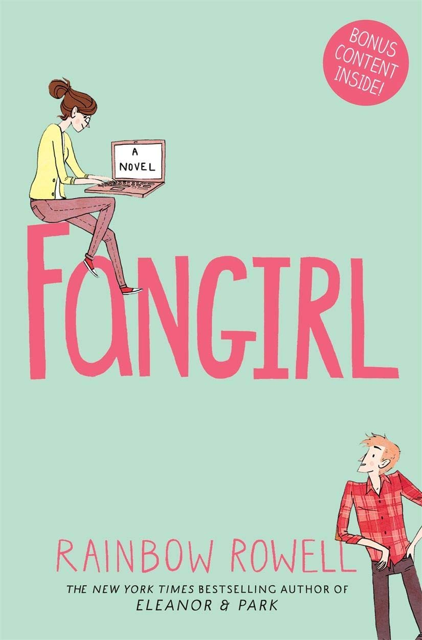 Buy Fangirl Book Online at Low Prices in India | Fangirl Reviews & Ratings  - Amazon.in