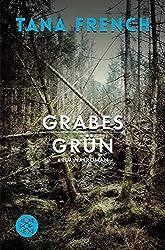 Grabesgrün: Kriminalroman
