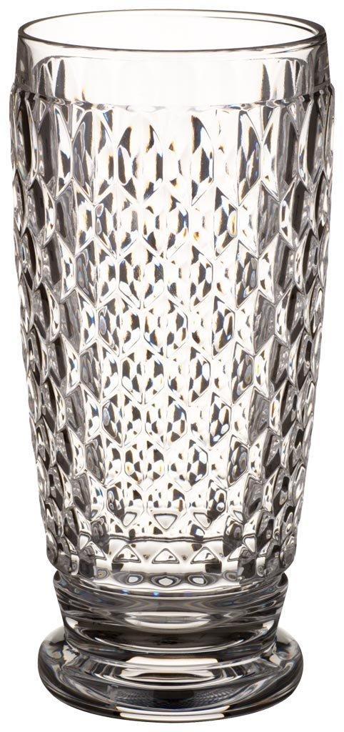 Villeroy & Boch Boston Clear Crystal Highball Glass