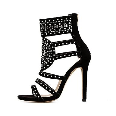 b17b68d841b0 Amazon.com  Aurorax Women s Dress Shoes