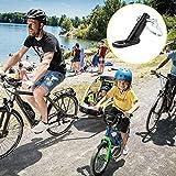 N/Y 2 Pack Bike Trailer Coupler, Bicycle Trailer