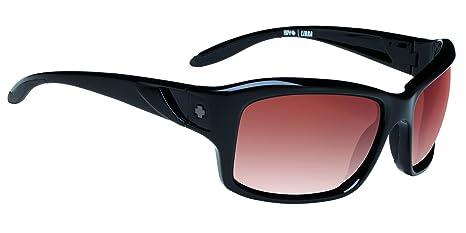 Spy Solar Libra Black-Merlot Fade - Gafas de Ciclismo Unisex ...