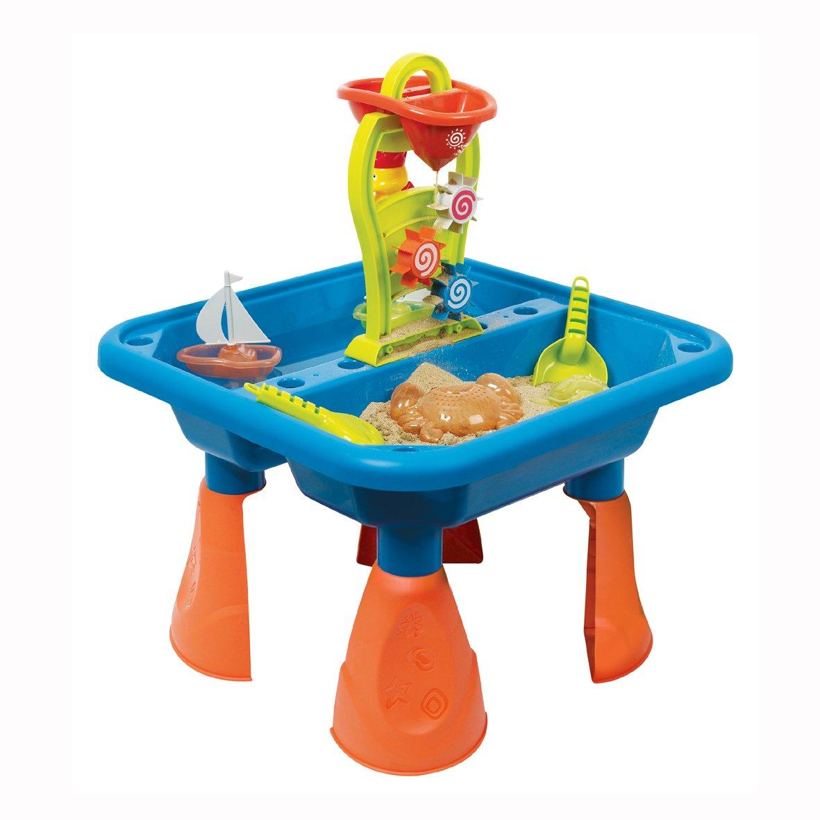 Playgo Sand- und Wasserspieltisch - Sandspieltisch