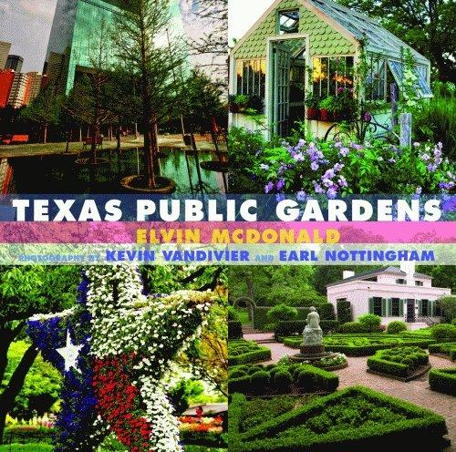 Texas Public Gardens