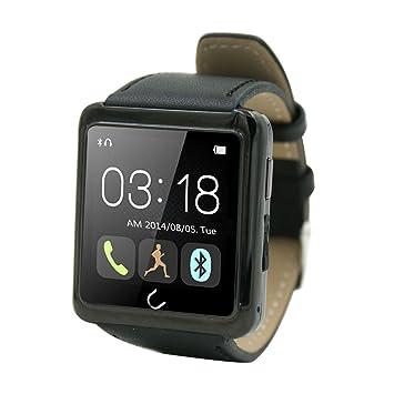 E821 U10L Smart Watch Pulsera Smartphone Reloj Inteligente ...