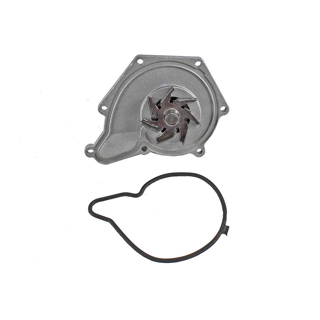 DNJ WP177 Water Pump for 2011-2015 // Hyundai Sonata Santa Fe VIN B VIN A Sportage // 2.0L // DOHC // L4 // 16V // 122cid // VIN 6 Kia//Optima