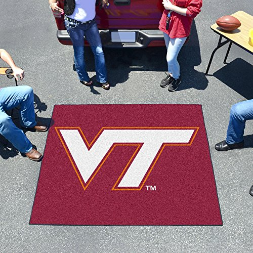 (Fan Mats Virginia Tech Tailgater)