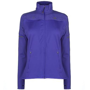 running jacket new balance