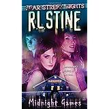 Midnight Games (Fear Street Nights #2)