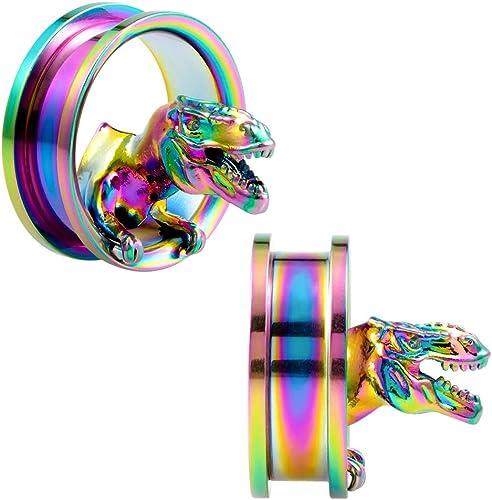 Dino Plugs 14mm