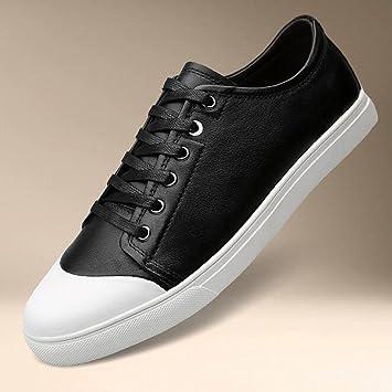 Casuales Para Zapatillas Hombre Zapatos Con Plataforma Bajas 6H4qddW