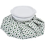 Amazon.com: English Ice Cap Reusable Ice Bag - 11