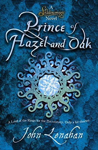 Price comparison product image Shadowmagic: Prince of Hazel and Oak