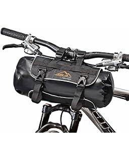 15800008 Topeak DP Mount Fahrrad Sattel Gep/äck Halterung Transport 22-27mm Satteltasche Bikepacking