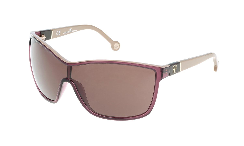 Carolina Herrera SHE599990W48 Gafas de sol, Morado, 99 para Mujer