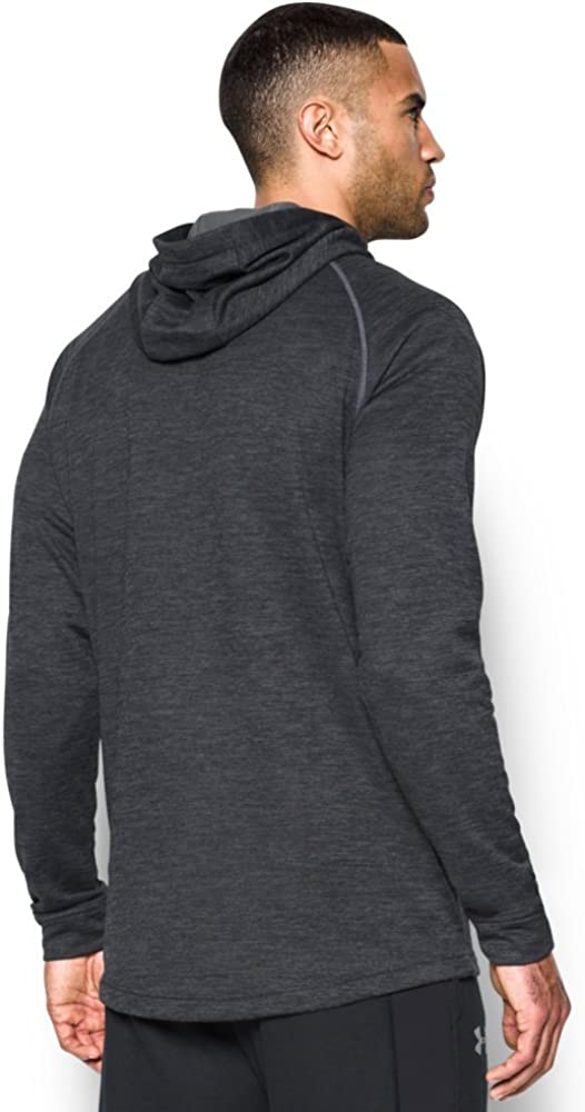 Under Armour Mens Tech Terry Popover Jacket
