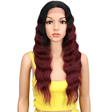 Amazon.com : Joedir Lace Front Wigs 24