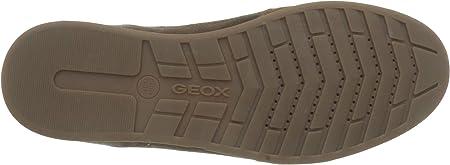 Geox U Renan B, Zapatillas para Hombre