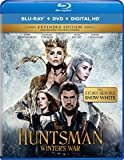 Huntsman: Winter's War [Blu-ray] [Import]