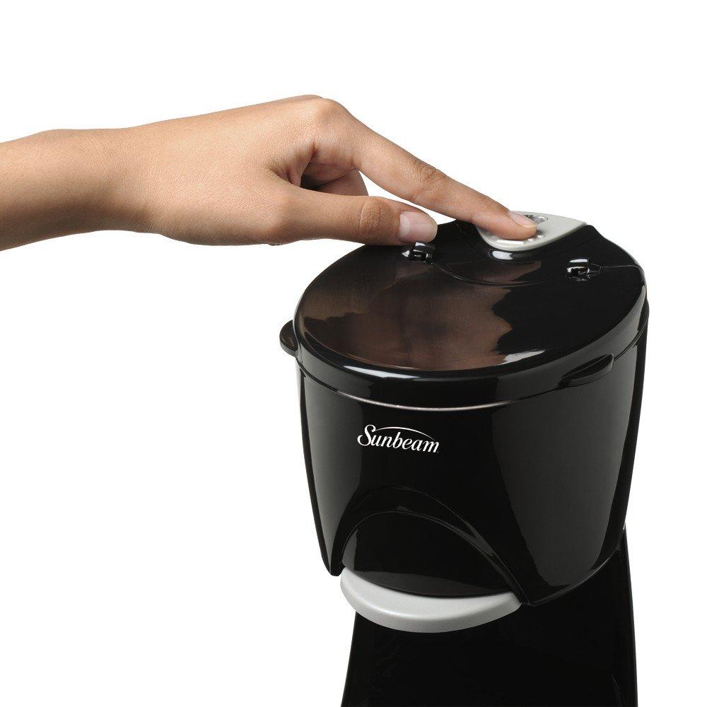 Sunbeam Hot Shot Hot Water Dispenser 16 oz, Black, 006131 by Sunbeam (Image #5)