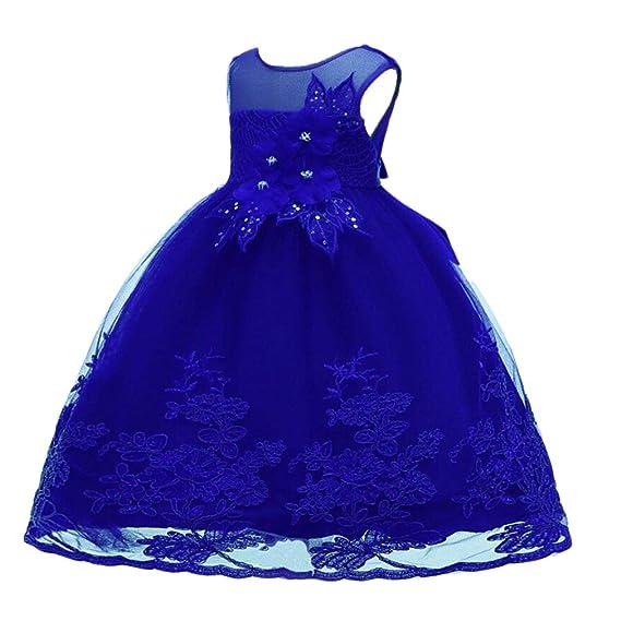 Mama Stadt Vestidos Elegante Para Niñas De Princesa Vestido De Nochebodaceremoniacumpleañosfiesta 2 12 Años