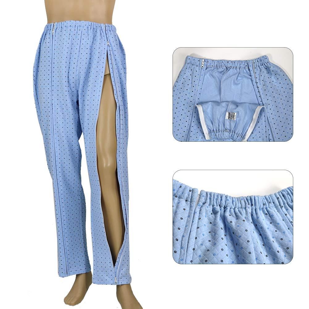 April Story Ropa Parálisis Easy Wear Off Pantalones para ...