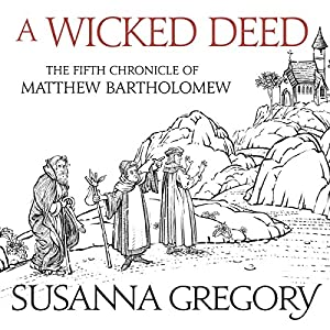 A Wicked Deed Audiobook