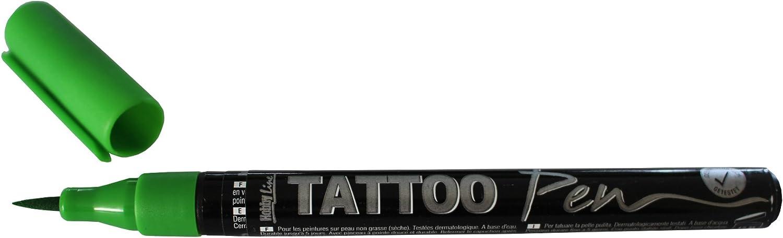 KREUL Tattoo Pen Hobby Line rot