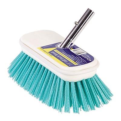 "Swobbit SW77355, 7-1/2"" Stiff Aqua Brush: Home & Kitchen"