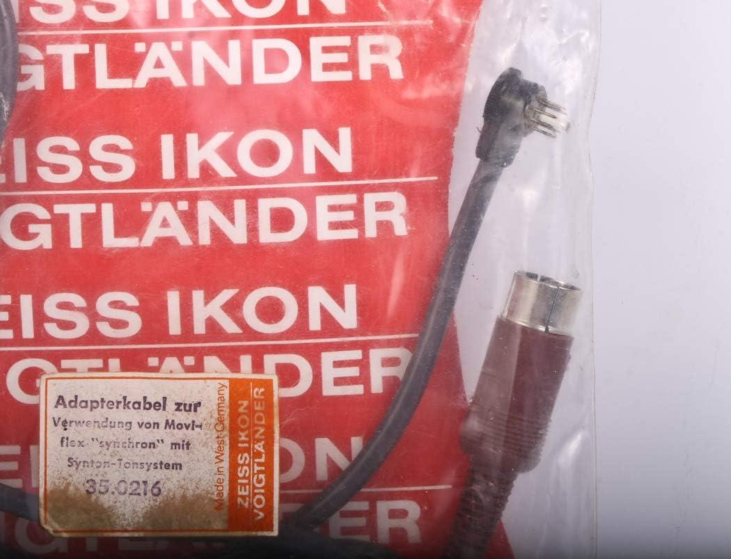 IKON VOIGTLANDER Cable 35.0216 New in Package.