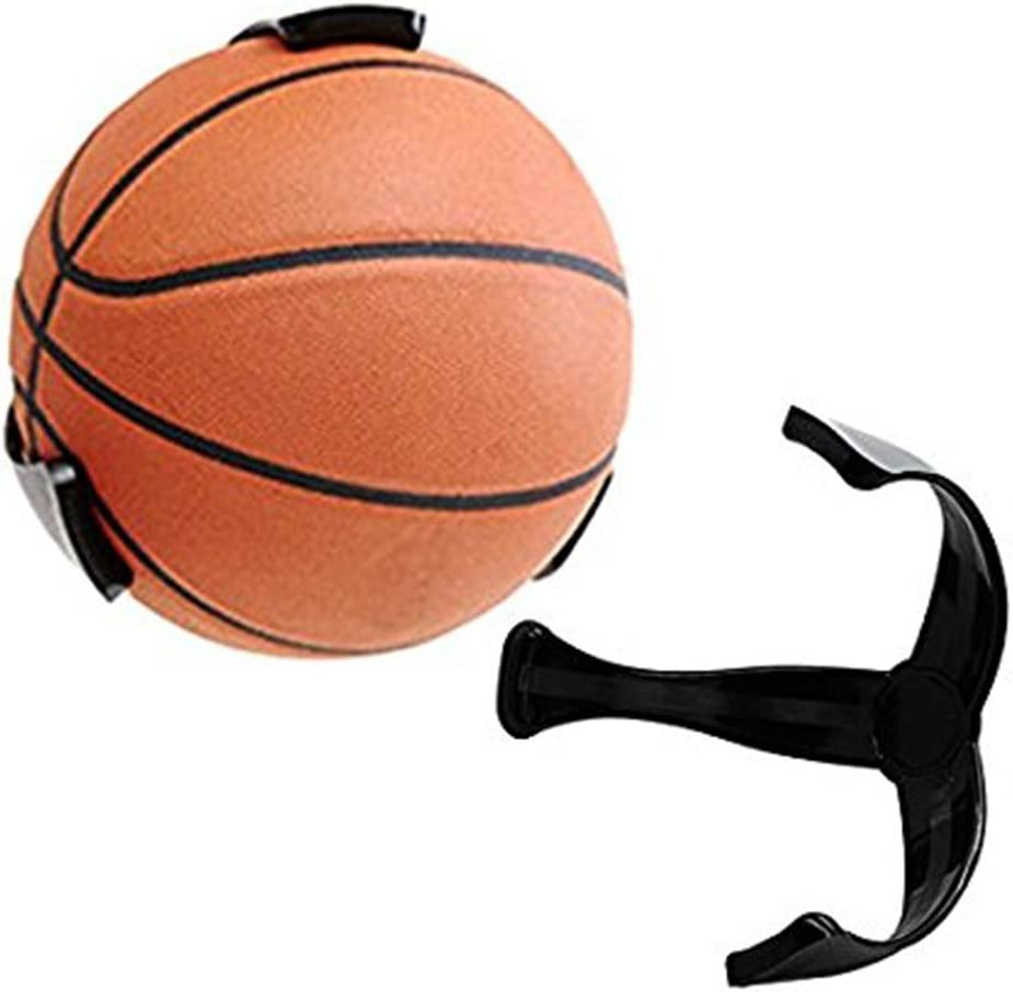 Scoolr Space Saver basket-ball volley-ball Griffe de Soccer Ball Sports Support mural pour boule Basketball Bracket: Amazon.es: Electrónica