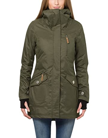 61727a94d Women's Outerwear: Amazon.co.uk