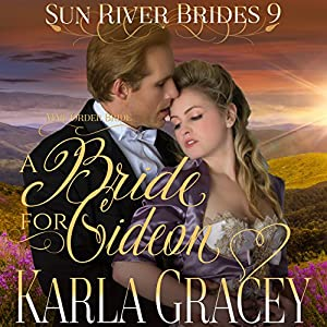 A Bride for Gideon Audiobook