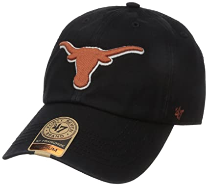42385b07b6c60 Buy NCAA Texas Longhorns  47 Franchise Fitted Hat