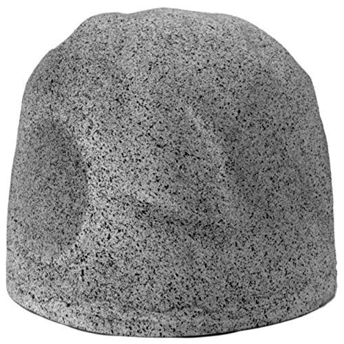 Stereostone Stereo (Stereostone Outdoor Subwoofer Sub Rock Stealth River 10 Inch (GREY))