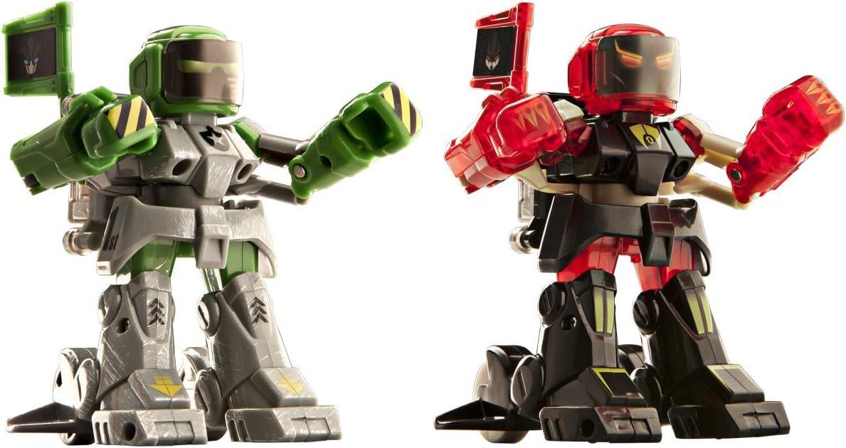 BATTROBORG - Robots de Combate (Tomy) [Importado]: Amazon.es: Juguetes y juegos