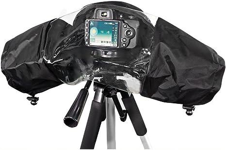 kingwon cámaras lluvia chaqueta abrigo de lluvia impermeable ...