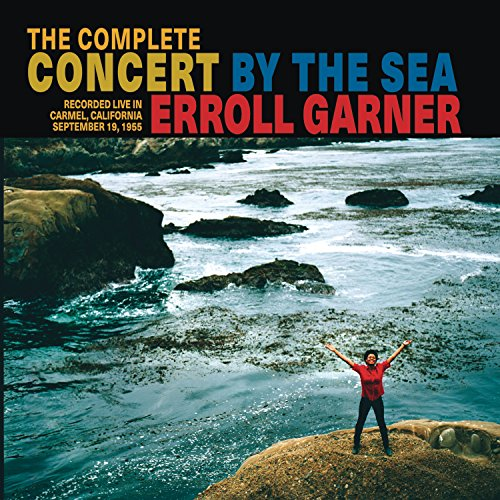 The Complete Concert by the Sea (Best Bud Powell Albums)