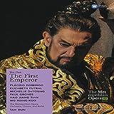Tan Dun: The First Emperor (The Metropolitan Opera HD Live Series)