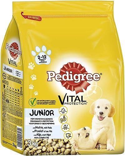 Pedigree-Hundefutter-Trockenfutter-Junior