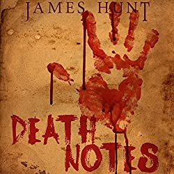 Death Notes: The Beginning