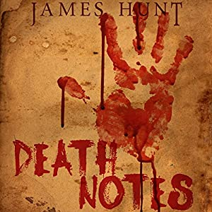 Death Notes: The Beginning Audiobook