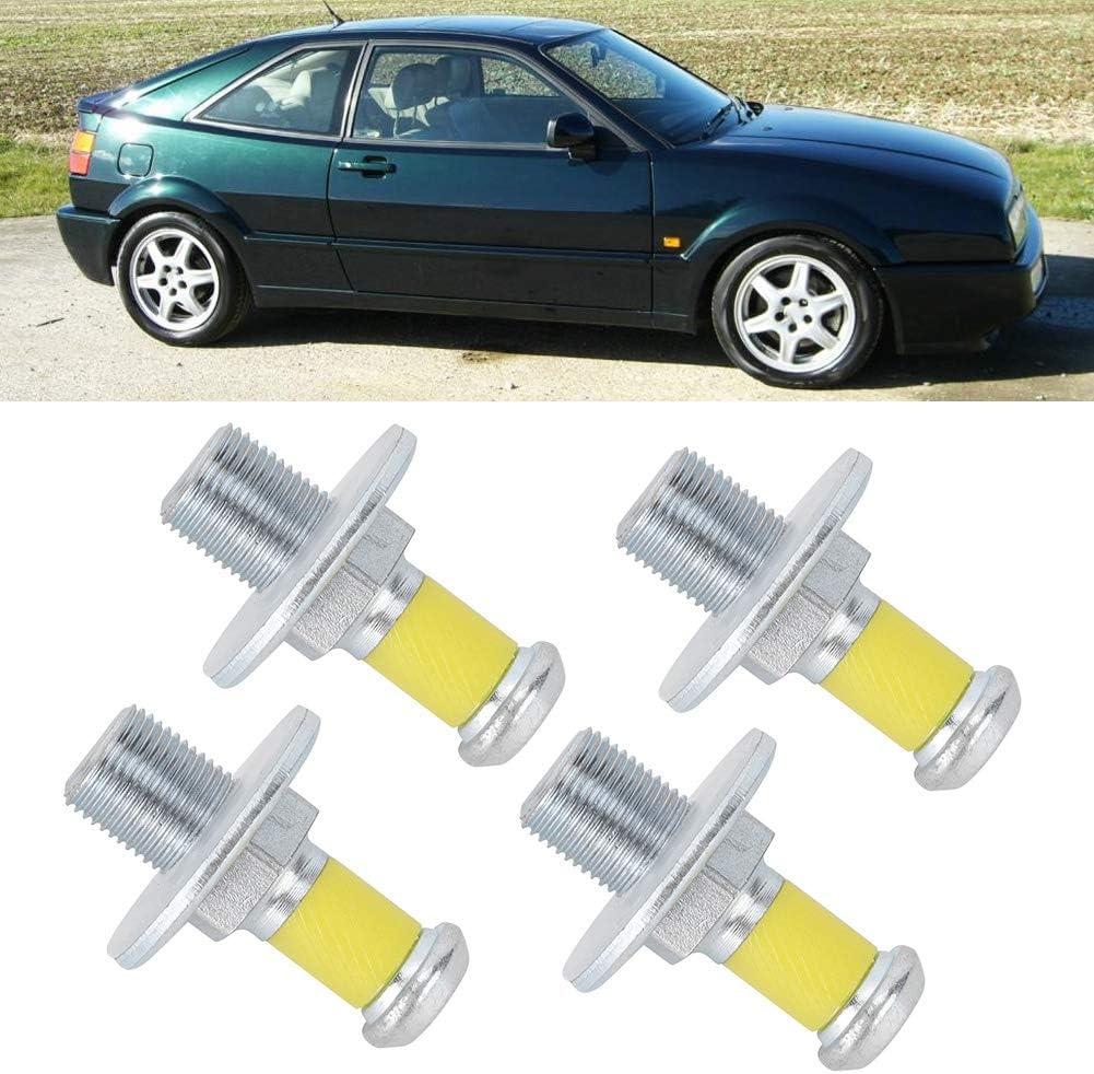 Door Touch Lock Screw 4pcs Car Door Touch Lock Screw 357837034 Fit for Corrado