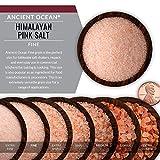 SaltWorks Ancient Ocean Himalayan Pink