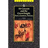 Sir Gawain and the Green Knight, Pearl, Cleanness and Patience, A. C. Cawley, 0460871013