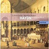 Haydn: Symphonies 88-92