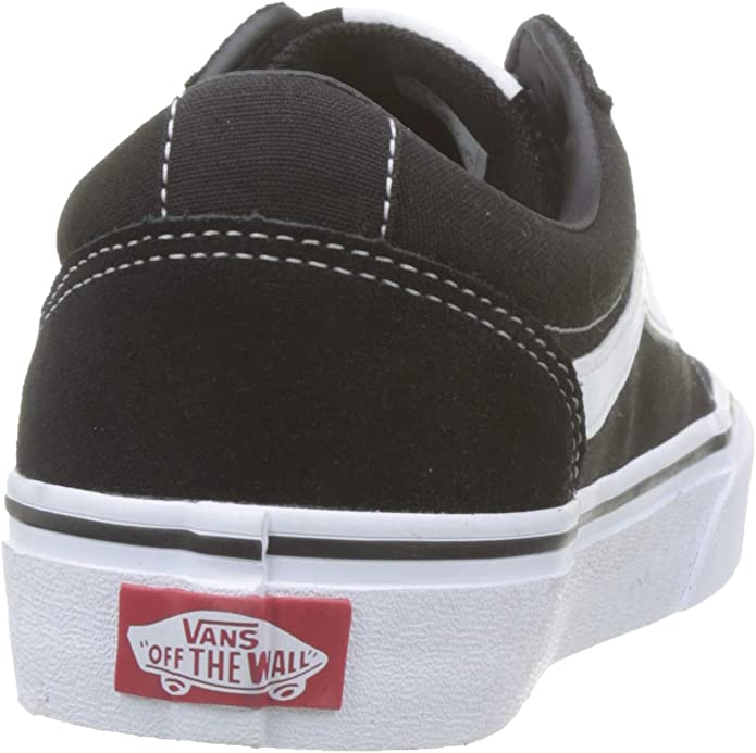 Vans Ward Canvas, Baskets Femme