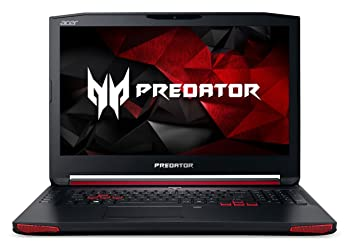 Acer Predator 17 - Portátil gaming de 17.3 (Intel Core i7 6700HQ,