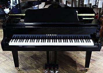Yamaha GB1K piano Grand negro Poly de 18 meses: Amazon.es: Instrumentos musicales