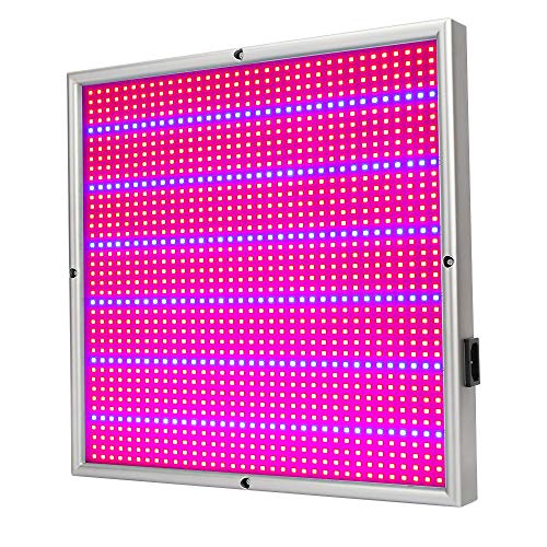 Led Panel Grow Light 120W